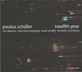 Paulus Schäfer – Twelfth Year
