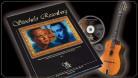 Stochelo Rosenberg: The book & cd / The story of my life