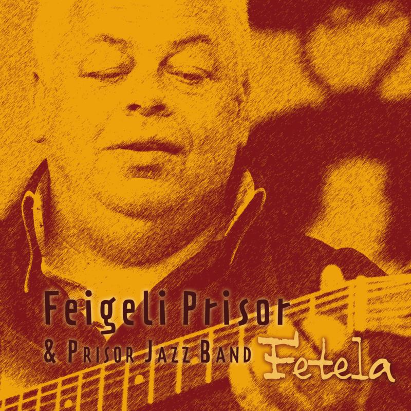 Feigeli Prisor Band - Fetela