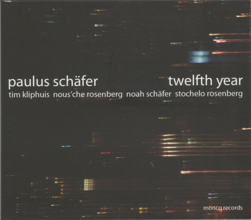 Paulus Schäfer – Twelfth Year