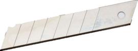 Reserve messen voor breekmes titanium