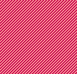 Candy Stripe  ruby