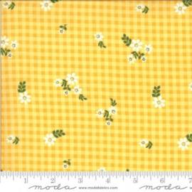 Homestead - Sunshine Housecoat 24094-13