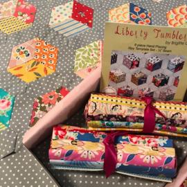Startpakket Brigitte Giblin's LT Amsterdam Style + patroon