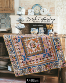 Dutch Heritage, Quilted Treasures