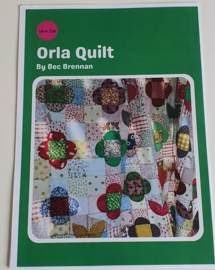 Orla Quilt van Bec Brennan