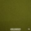 HF14 olijfgroen