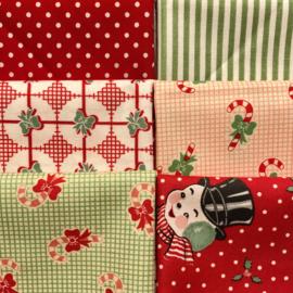 "Pakketje van de maand ""Jolly Christmas"""