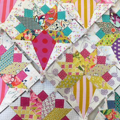 Ruby Rosehip paper pack