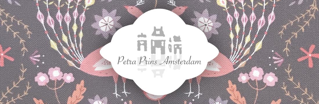 Petra Prins Amsterdam