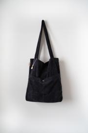 Black Rib Bag