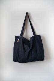 Black Jeans Bag