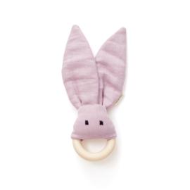 Kid's Concept linnen roze