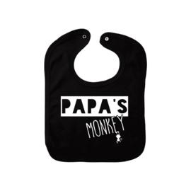 Made for little monkeys - Papa's Monkey