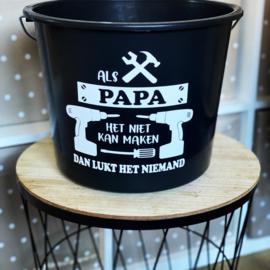 Papa's emmer