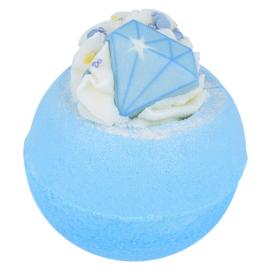 Bomb Cosmetics - Diamonds Are Forever Bath Blaster