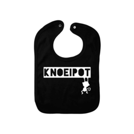 Made for little monkeys - Slabber knoeipot
