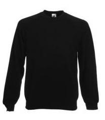 Bedrukte sweater volwassenen