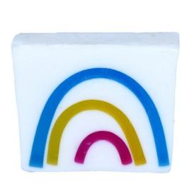 Bomb Cosmetics - My Rainboo Sliced Soap