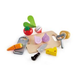 Hape - Groente en keukengerei