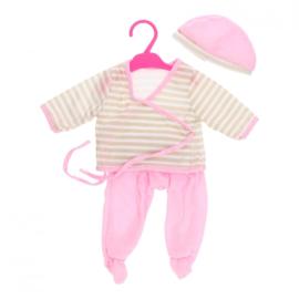 Baby Rose - Poppenkleding