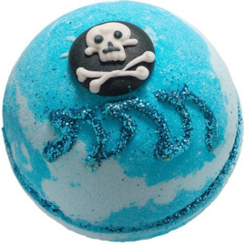 Bomb Cosmetics - Shiver Me Timbers Bath Blaster