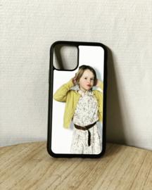 Iphone 11 hoesje met foto