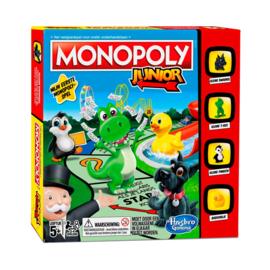 Hasbro - Monopoly Junior