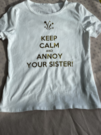 gepersonaliseerde T-shirt