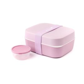 Lunchbox 3-in-1 Roze