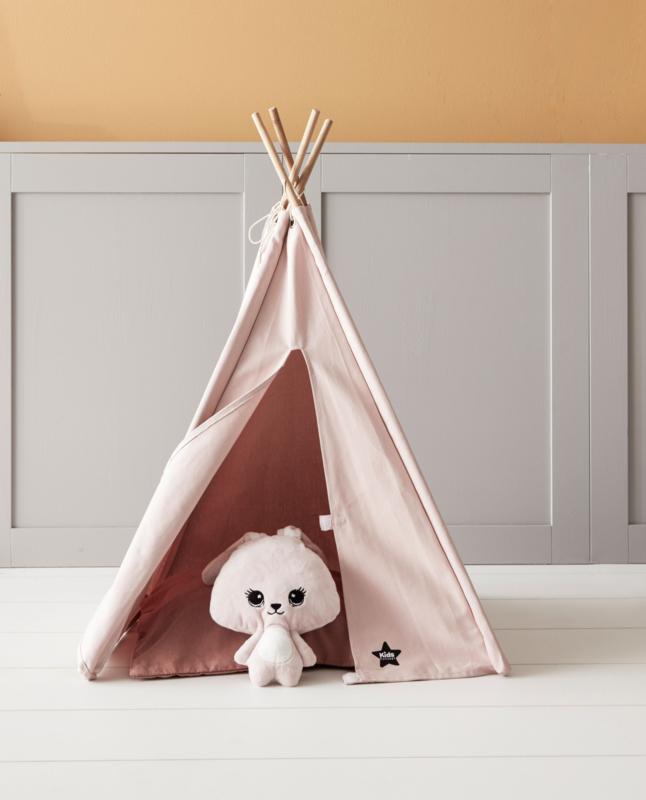 Kid's Concept Tipi tent mini roze