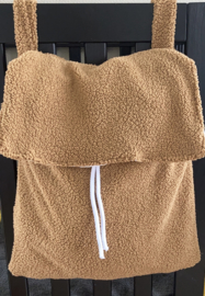 Boxzak teddy bruin
