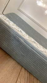 Rib mint/eucalyptus