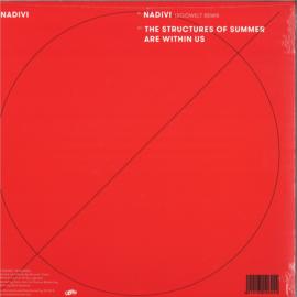 Ricardo Tobar - Nadivi EP - MUSAR006 | MUSAR