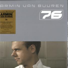 Armin van Buuren - 76 - MOVLP2714C | Music On Vinyl