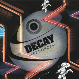 Various - Decay Made 7 - DCY025 | Decay Records
