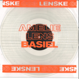 Amelie Lens - Basiel EP - LENSKE003 | LENSKE REC.