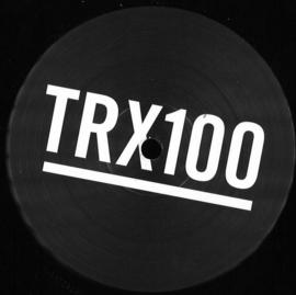 Booka Shade - Trespass 2019 - TRX100 | Toolroom Trax