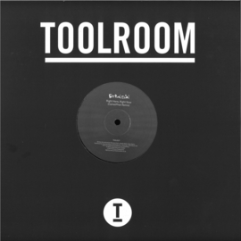 Fatboy Slim - Right Here, Right Now (CamelPhat Remix) - TOOL637   Toolroom