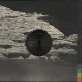 Roll Dann - Dark Horses EP - CRG016   Clergy