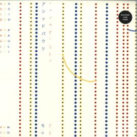 "Acid Pauli - MOD 2x12"" - OUIE018 | Ouïe"