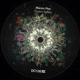 Maceo Plex - Conjure Infinity - DC136   DrumCode