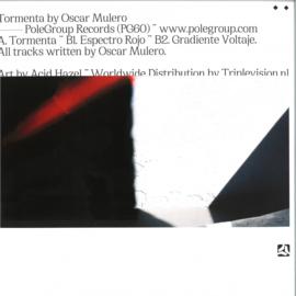 Oscar Mulero - Tormenta EP - POLEGROUP060 | PoleGroup