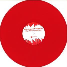 Mark Knight & Funkagenda - Anniversary Remixes - TOOL25001V   Toolroom