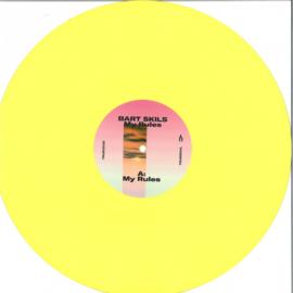 Bart Skils - My Rules - TRUE12132   Truesoul