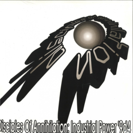 """D.o.a. Disciples Of Annihilation - Industrial Power '9d4 2x12"""" - IST24RP 