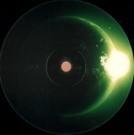 Tozzy - Geonosis - HYPNUS004RP   Hypnus Records