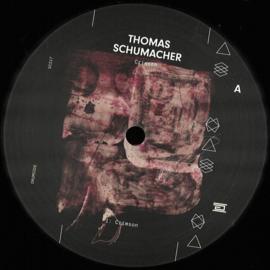Thomas Schumacher - Crimson - DC217   DrumCode