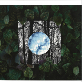 Oscar Mulero - Gradual Blending EP - WUBC2RP | Warm up