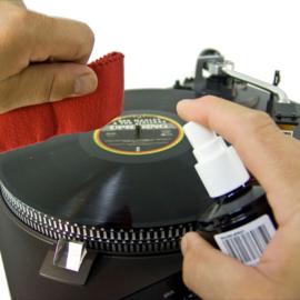 Vinyl Cleaner